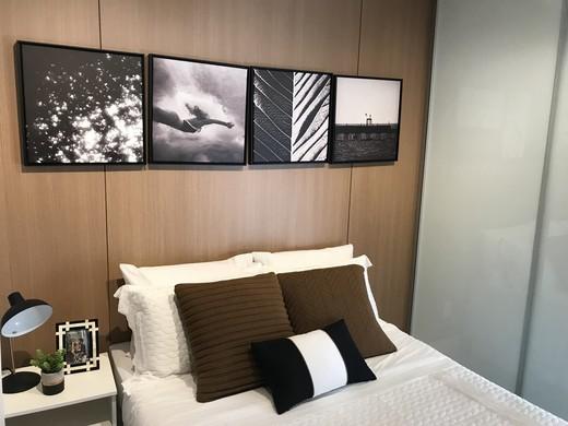 Dormitorio - Fachada - TAO Conceição - 424 - 14