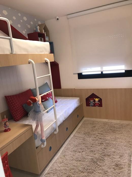 Dormitorio - Fachada - TAO Conceição - 424 - 15