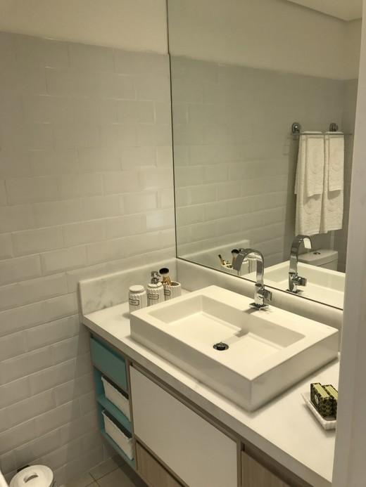 Banheiro - Fachada - TAO Conceição - 424 - 17