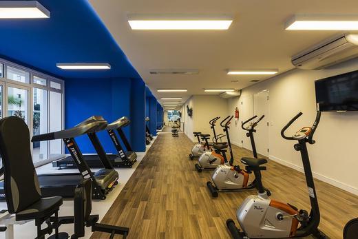 Fitness - Fachada - Viaza 400 Campo Belo - 427 - 3