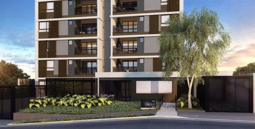 Portaria - Apartamento à venda Rua Paulo Franco,Vila Leopoldina, São Paulo - R$ 1.370.628 - II-2477-8089 - 4