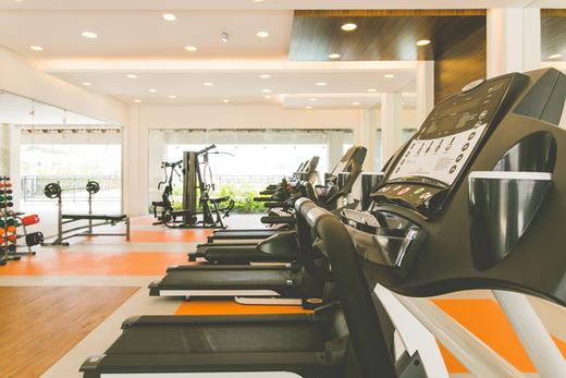 Fitness - Fachada - Start Jardim Clube - 429 - 3