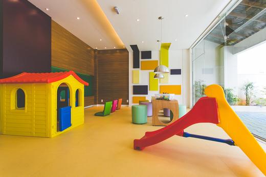 Espaco kids - Fachada - Start Jardim Clube - 429 - 6