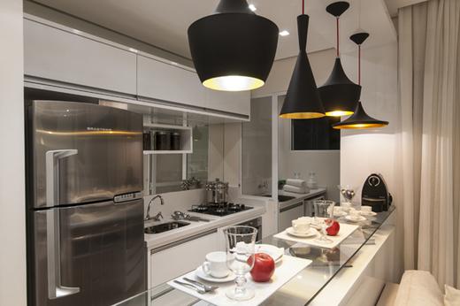 Cozinha - Fachada - Contemporâneo - 89 - 10