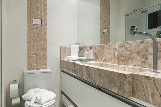 Banheiro - Fachada - Contemporâneo - 89 - 12