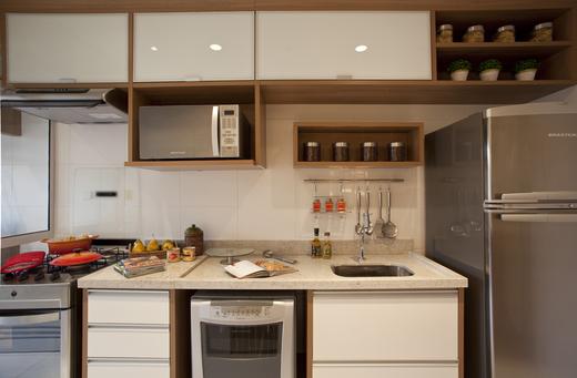 Cozinha - Fachada - Absolute - 91 - 7