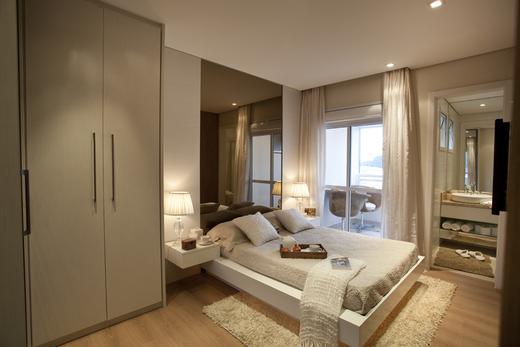 Dormitorio - Fachada - Absolute - 91 - 10