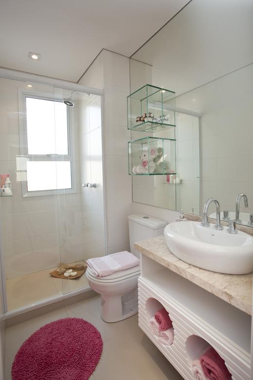 Banheiro - Fachada - Absolute - 91 - 12