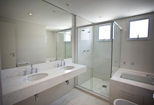 Banheiro - Fachada - Meridiano - 435 - 6