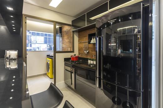 Cozinha - Studio à venda Rua Dionísio da Costa,Vila Mariana, São Paulo - R$ 645.200 - II-2596-8316 - 12