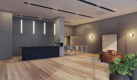 Hall comercial - Fachada - Platina 220 Comercial - 96 - 3