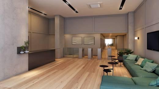 Hall comercial - Fachada - Platina 220 Comercial - 96 - 4