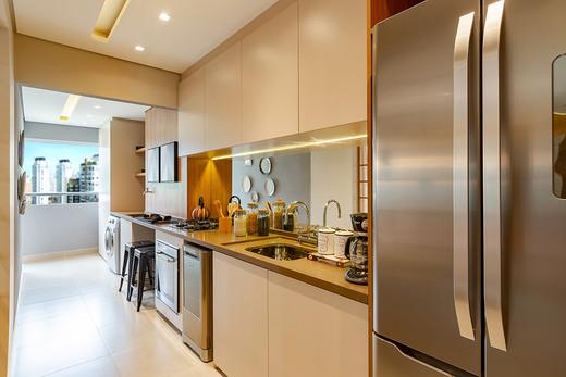 Cozinha - Fachada - Forma287 - 438 - 5