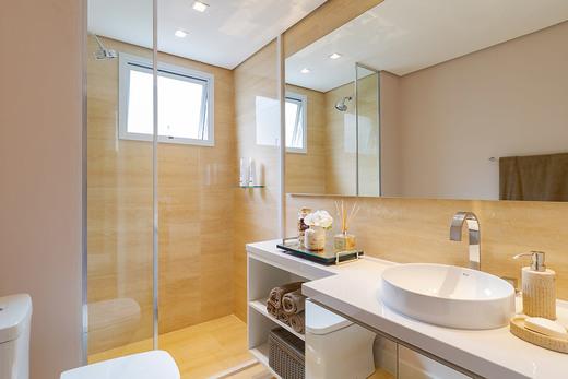 Banheiro - Fachada - Forma287 - 438 - 9