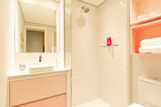 Banheiro - Fachada - Forma287 - 438 - 10
