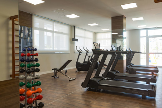 Fitness - Fachada - Forma287 - 438 - 11
