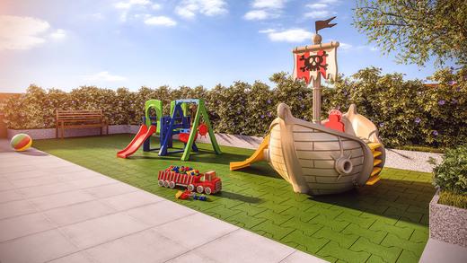 Playground - Fachada - Forma287 - 438 - 20