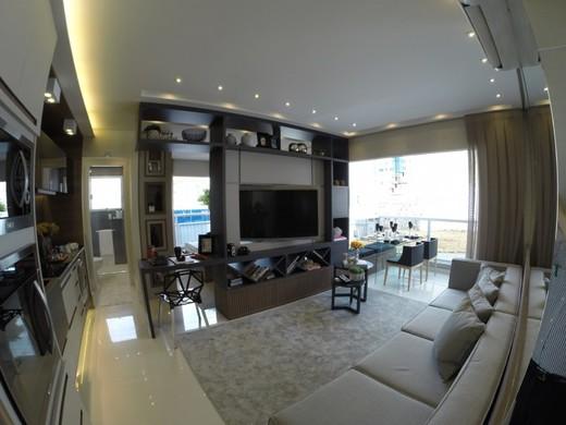 Living - Studio à venda Avenida Nazaré,Ipiranga, São Paulo - R$ 499.000 - II-2642-8431 - 3