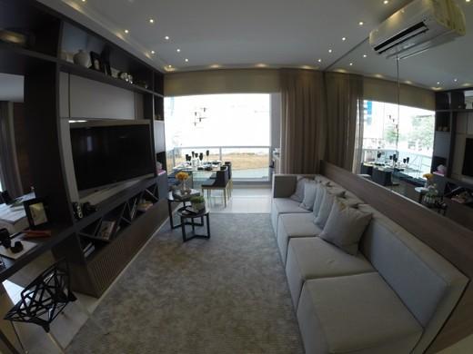 Living - Studio à venda Avenida Nazaré,Ipiranga, São Paulo - R$ 499.000 - II-2642-8431 - 4