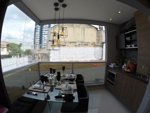 Terraco - Studio à venda Avenida Nazaré,Ipiranga, São Paulo - R$ 499.000 - II-2642-8431 - 6