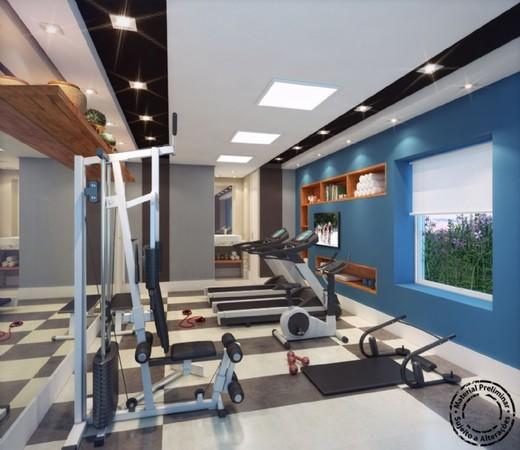 Fitness - Studio à venda Avenida Nazaré,Ipiranga, São Paulo - R$ 499.000 - II-2642-8431 - 13