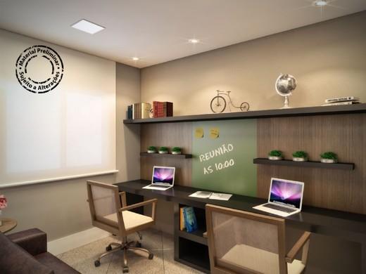 Business - Studio à venda Avenida Nazaré,Ipiranga, São Paulo - R$ 499.000 - II-2642-8431 - 15