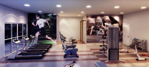 Fitness - Fachada - Attuale - 441 - 8