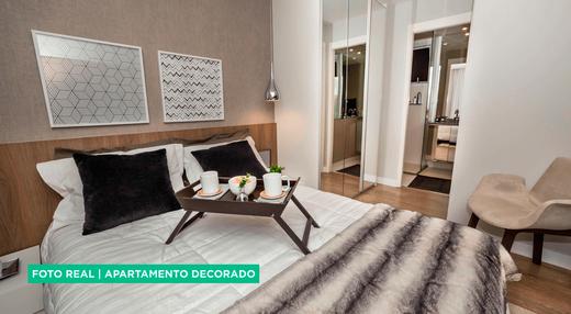 Dormitorio - Fachada - Moov Estação Brás - 447 - 9