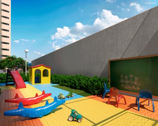 Playground - Fachada - Moov Estação Brás - 447 - 19