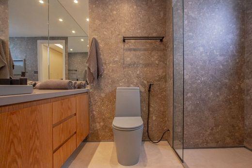 Banheiro - Fachada - Bandeira Vila Madalena - 98 - 22
