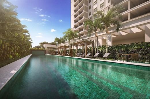 Apartamento-living-classico-pi - Fachada - Living Clássico - 450 - 14