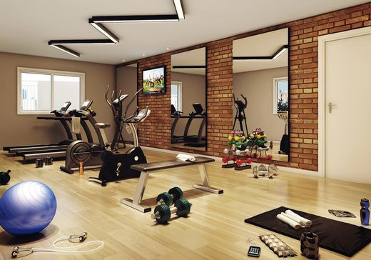 Fitness - Fachada - Yes New City - 453 - 2