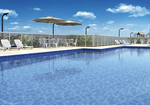 Piscina - Fachada - Yes New City - 453 - 10