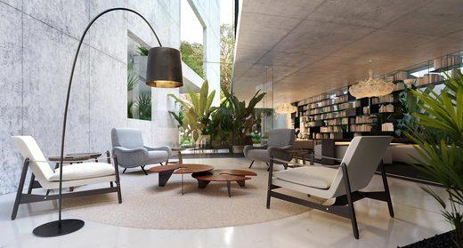 Biblioteca - Fachada - Float by YOO - 454 - 6