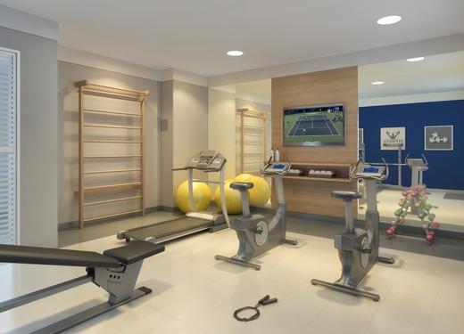 Fitness - Fachada - Plano&Cupecê - Cupecê II - 455 - 5