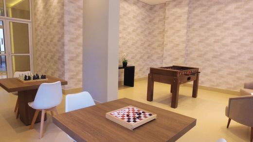 Salao de jogos - Apartamento à venda Rua Dias de Toledo,Saúde, São Paulo - R$ 1.155.962 - II-2852-8916 - 9