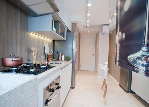 Cozinha - Fachada - Plano&Raposo - 459 - 9