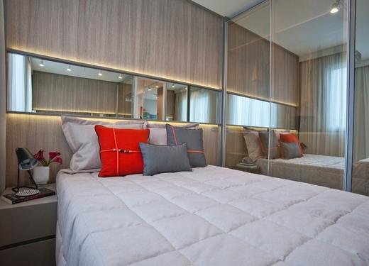 Dormitorio - Fachada - Plano&Raposo - 459 - 14