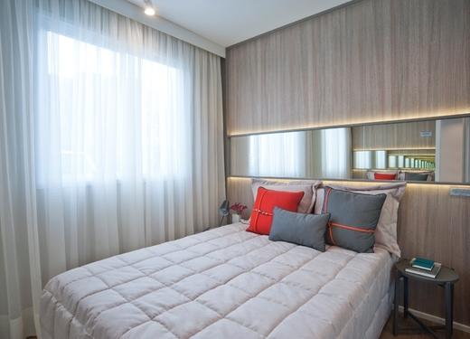 Dormitorio - Fachada - Plano&Raposo - 459 - 15