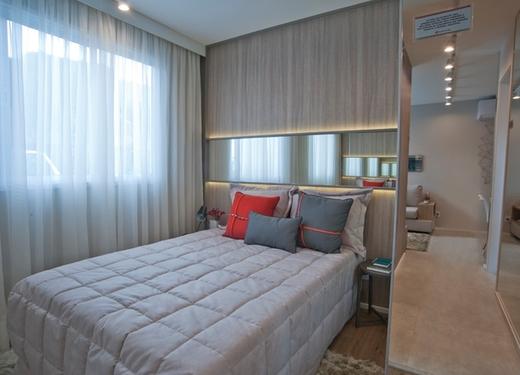 Dormitorio - Fachada - Plano&Raposo - 459 - 16