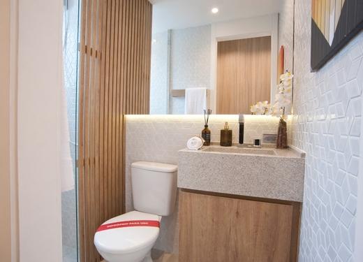 Banheiro - Fachada - Plano&Raposo - 459 - 21