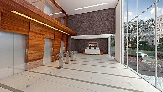 Hall - Fachada - In Offices Perdizes - 462 - 2
