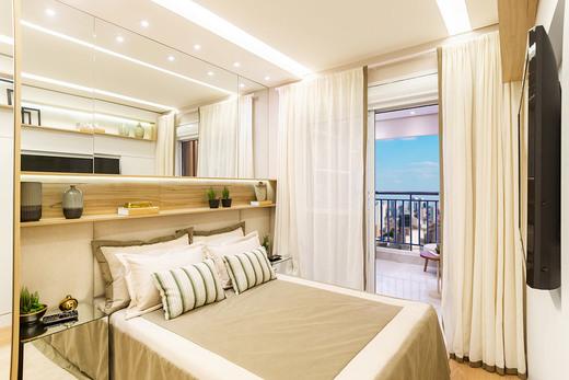 Dormitorio - Fachada - The Place Home - 467 - 9