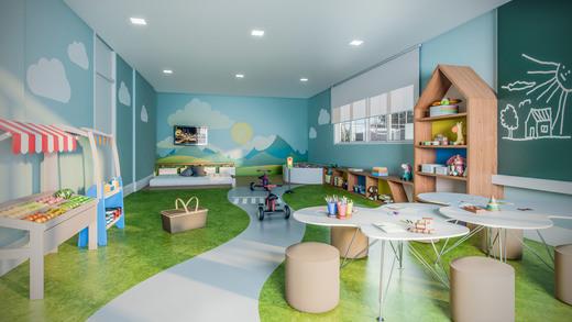 Espaco kids - Fachada - The Place Home - 467 - 18