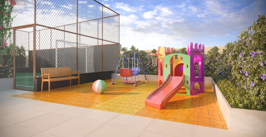Playground - Fachada - The Place Home - 467 - 21