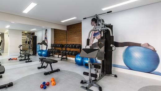 Fitness - Fachada - Alto São Francisco - 468 - 13