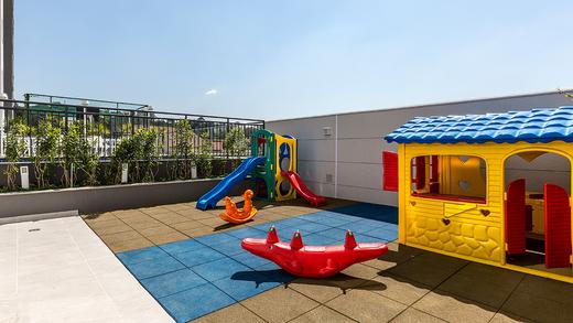 Playground - Fachada - Alto São Francisco - 468 - 24