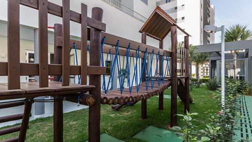 Playground - Fachada - Alto São Francisco - 468 - 25