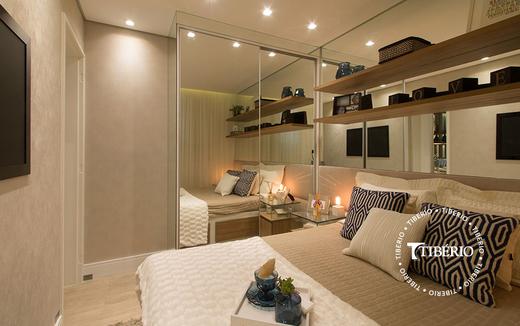 Dormitorio - Fachada - Cores Campo Limpo - 472 - 9