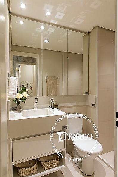 Banheiro - Fachada - Cores Campo Limpo - 472 - 14